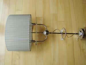 "Hanging Chrome Swivel Lamp - 29"" long x 14"" wide - Works Perfect Kitchener / Waterloo Kitchener Area image 4"