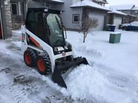 ML Total Property Solutions- Residential/Commercial SNOW REMOVAL