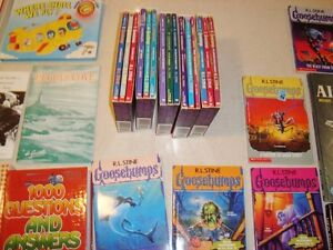 1 Lot of 22 Books Total-Book Of Airplanes,Titanic,UFO &more Kitchener / Waterloo Kitchener Area image 2