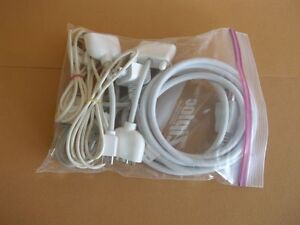 Apple Cables, 6 Different