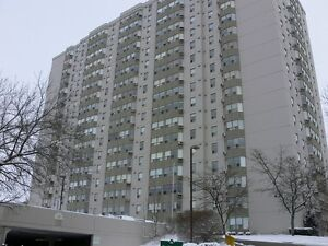 Renovated One bedroom Apartment on Green Valley – from June 1st