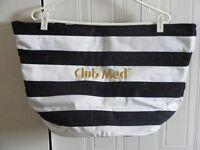 Très grand sac de plage Club Med