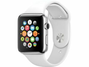 Wanted: Apple Watch
