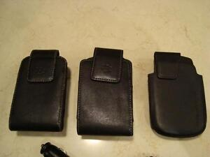 1 Blackberry Bold Non Swivel Case,One Early version Wall Charger Kitchener / Waterloo Kitchener Area image 1