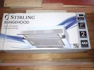 Brand New Stirling Rangehood Gisborne South Macedon Ranges Preview