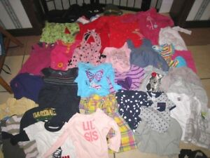 Lot of 6-12 months Baby Clothes in great condition 30+ items