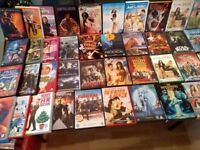 40 assorted dvds selling as job lots all original this is number 1 from a smoke and pet free home
