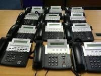 12 x Samsung Officeserv Digital Display Handset - DS-5007S