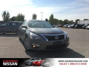 2015 Nissan Altima,one owner trade!. One owner trade!