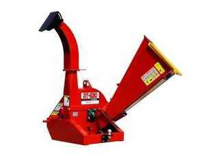 RT-630 WOOD CHIPPER    WE ARE LOOKING FOR DEALERS IN AUSTRALIA Denham Shark Bay Preview
