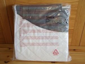 Garment Steamer Vertical Press Pad, Brand New
