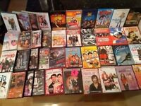 40 assorted dvds selling as job lots all original this is number 4 from a smoke and pet free home