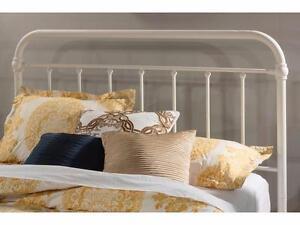 New, 1799-490 Hillsdale Furniture Kirkland Full/queen Headboard *PickupOnly