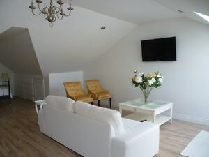 FURNISHED – ALL INCLUSIVE - FAIRFIELD Upper Floor of House