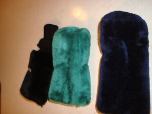 3 Golf Acessories - 3 Club Head Covers $1.50 for all Kitchener / Waterloo Kitchener Area image 2