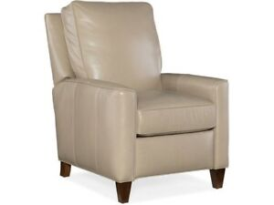 Branding ton Young 4508 leather Recliner