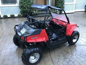 2012 Polaris RZR 170