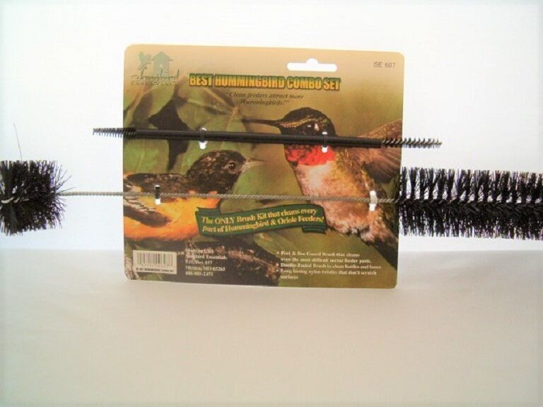 Songbird Essentials Best Combo Brush Set