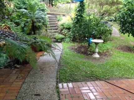 Spacious Garden Granny Flat for Rent Elanora Gold Coast South Preview