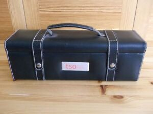 Musical instrument Leather carrying case