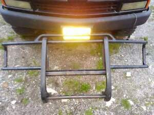 88-98 chevy push bumper/grill guard