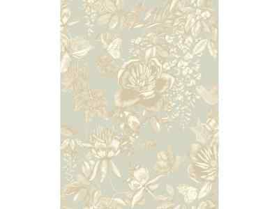 Old Wallpaper Pattern - Cole & Son Wallpaper.  Pattern is Tivoli and the color is