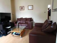 3 Bed Student House In Salford