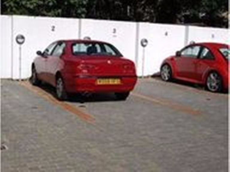 Securely Gated,Open Air Parking Space With 24/7 Access, Off ***BLACK BOY LANE, HARRINGEY*** (3768)