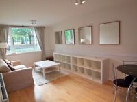 Great One bedroom flat 'between the commons' overlooking Wandsworth Common Available 10 Nov 2017
