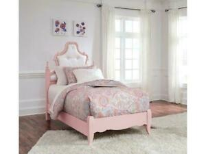 ASHLEY AND IMPORT BEDS FROM $98