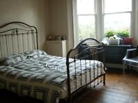 Double Room in Lesbian/Gay houseshare/flatshare W7