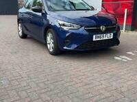 2020 Vauxhall Corsa 1.2 Turbo SE Premium Auto (s/s) 5dr Hatchback Petrol Automat