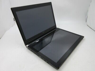 Acer ICONIA PAU30 Dual-Screen Touchbook 14