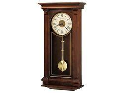 Howard Miller Sinclair Wall Clock 625-524 Free Shipping No Tax Ex CA