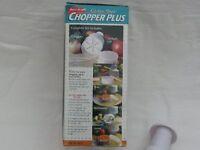 Kitchen Magic Chopper Plus