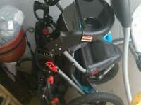Stroller for sale can deliver in vernon or kelowna