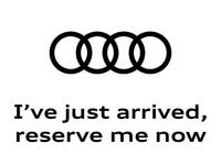 2020 Audi A3 Saloon Edition 1 35 TFSI 150 PS S tronic Auto Saloon Petrol Automa