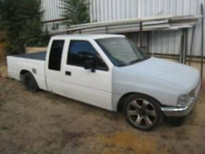 1994 Holden Rodeo Ute Hope Valley Kwinana Area Preview