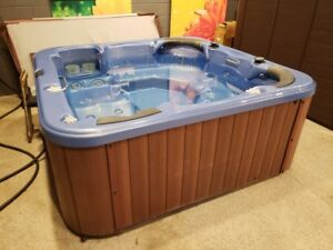 Awesome Performing Refurbished Hot Tub For Sale