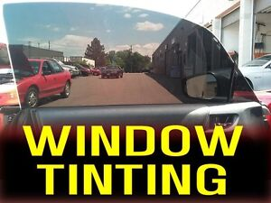 Tint / Tints  / Tinting Special from $139