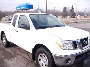 2012 Nissan Frontier S EXT. Cab London Ontario image 4
