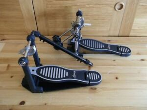 Double Bass Ludwig L312FPR 300-Serie Drum Pedals