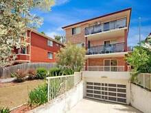 Modern Courtyard Apartment NOW AVAILABLE Homebush West Strathfield Area Preview