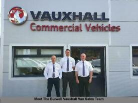 2017 Vauxhall CORSA VAN 1.3 Sportive Panel Van 3dr Diesel Manual 108 G/km 94 Bhp