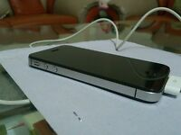 Apple iPhone 4S 16GB with otter box