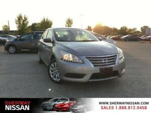 2014 Nissan Sentra,stick,priced to clear,$9495.00