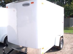 2018  6' Wide X 10' Long Full 78in. Interior height  $3875.00