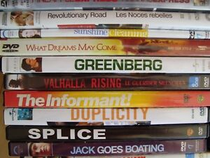 DVD's - Loads of Great DVD's - Mint Condition $3.75 each Kitchener / Waterloo Kitchener Area image 10