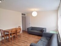 Great 4 dbl bed flat in Battersea, Avail 07 April *NO ADMIN FEES FOR TENANCIES BY 21 APRIL