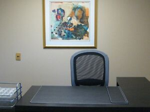 Affordable Private Office Space (furnished & unfurnished units)
